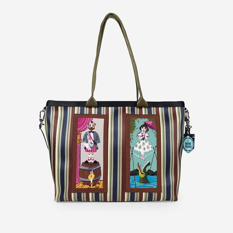 Spooky New Harveys Haunted Mansion Bags Coming Soon 3
