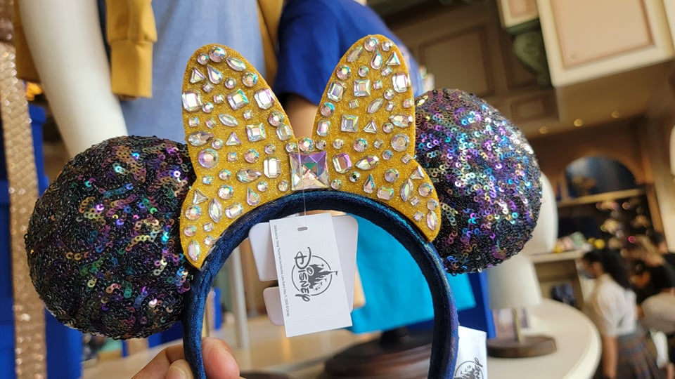Our Top Favorites From The New Walt Disney World 50th Anniversary Merchandise Release 2