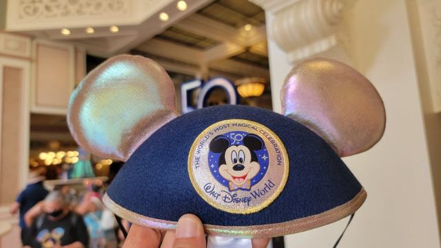 Our Top Favorites From The New Walt Disney World 50th Anniversary Merchandise Release 4