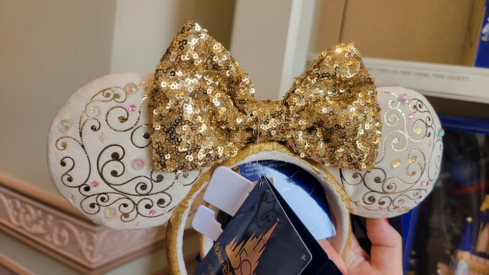 Our Top Favorites From The New Walt Disney World 50th Anniversary Merchandise Release 1