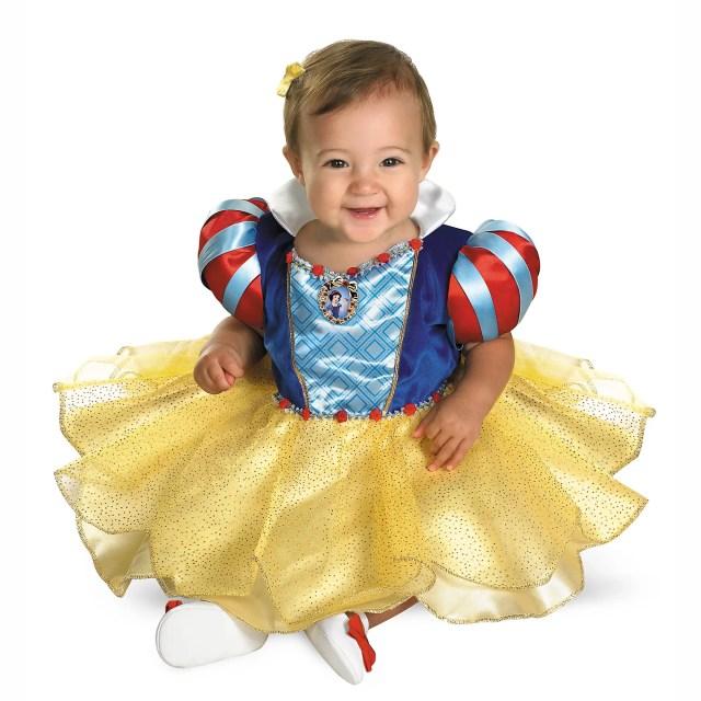 Celebrate Halloween With Iconic Disney Costumes 6