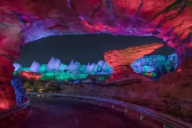 Halloween Returns to the Disneyland Resort 13