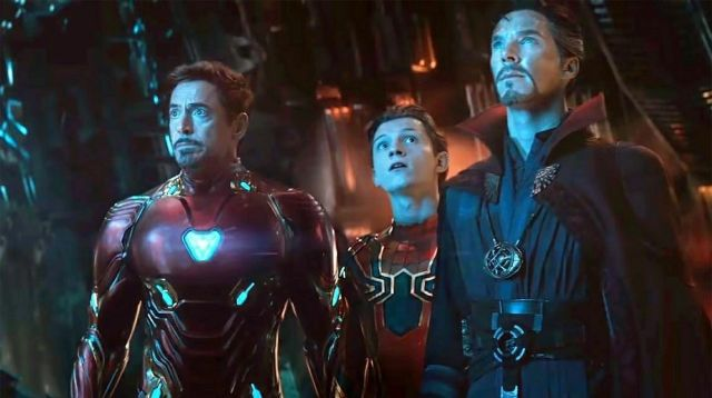 Marvel Studios Suing Comic Creators Families to Keep Rights to Avengers Characters 1
