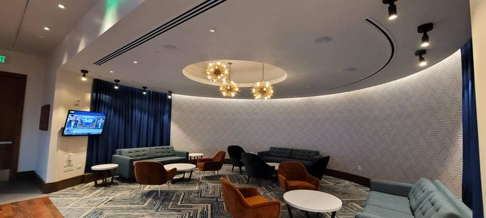 Look inside the all new Steakhouse 71 in Disney's Contemporary Resort 4