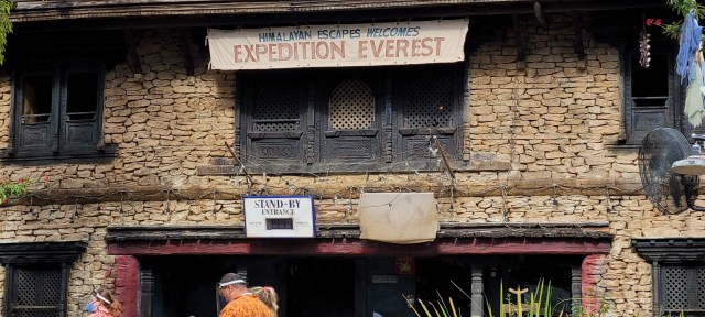Expedition Everest closing for a long refurbishment in 2022 2