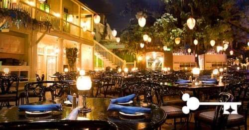 Blue Bayou to offer unique dining experience for Disneyland Magic Key holders 1