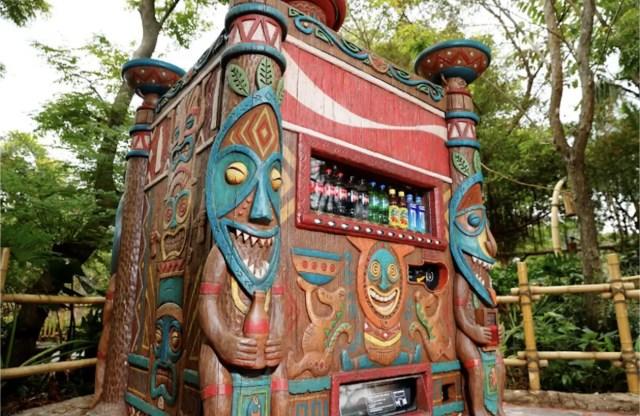 Celebrating the history of Coca-Cola & Disney 4