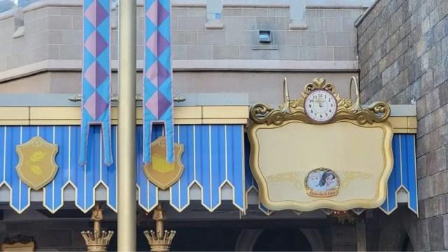 Princess Fairytale Hall exterior refurbishment is now complete 3
