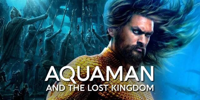 Jason Momoa Shares First Look at New 'Aquaman 2' Costumes 1