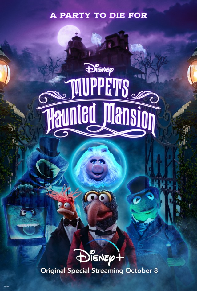 Second Annual Hallowstream Celebration coming to Disney+ 3