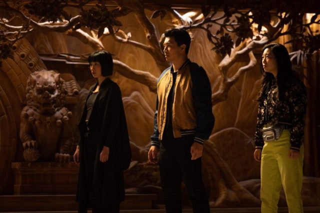 Our Spoiler-Free Review for 'Shang-Chi and the Legend of the Ten Rings' 2