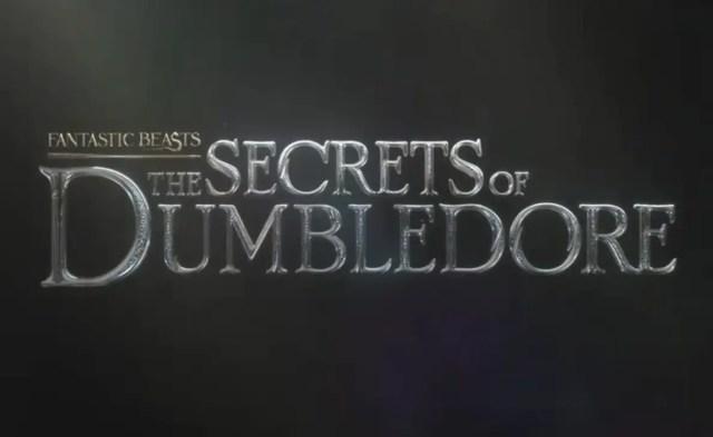 'Fantastic Beasts: The Secrets of Dumbledore' Release Date Announced 1