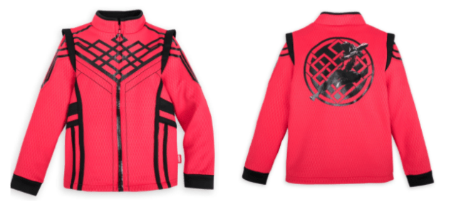 New Shang-Chi and The Legend of The Ten Rings Merchandise 2