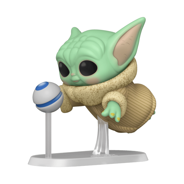 Baby Yoda is coming to Macy's Thanksgiving Day Parade! 4