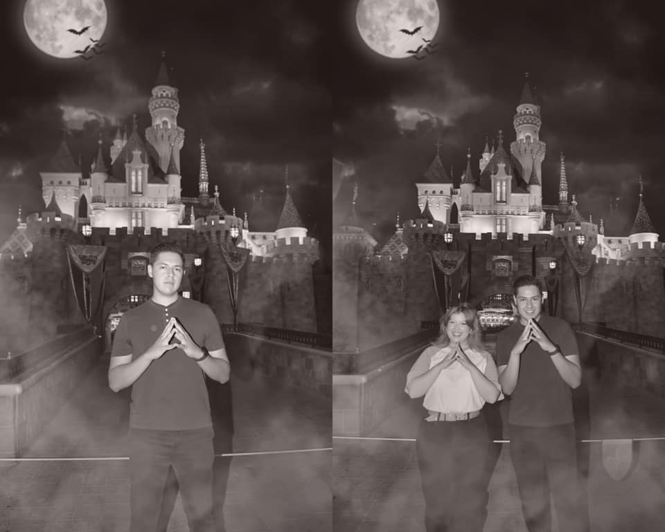 Special Halloween Magic Shots Now Available at Disneyland 6