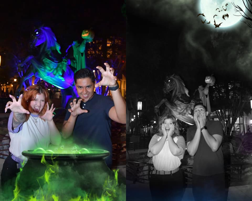 Special Halloween Magic Shots Now Available at Disneyland 5