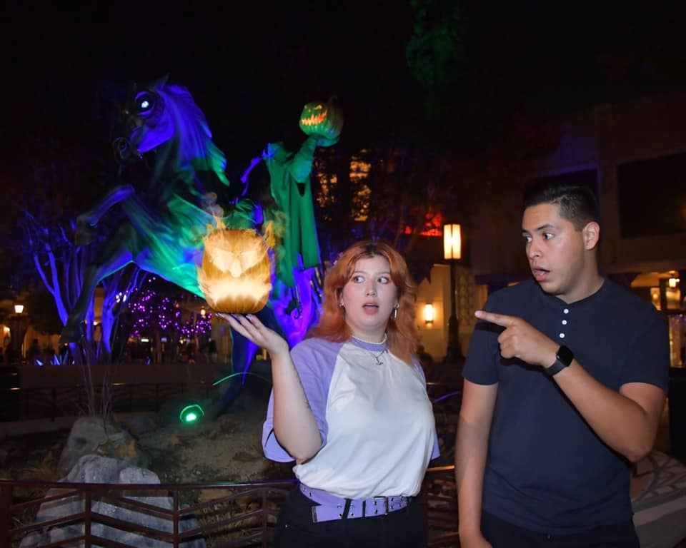 Special Halloween Magic Shots Now Available at Disneyland 4
