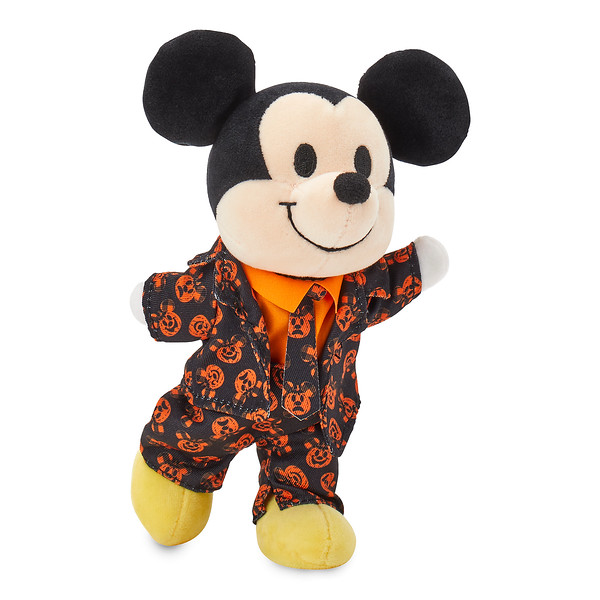 Haunting New Halloween nuiMOs Styles 3
