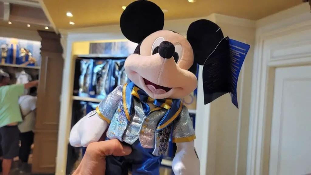 Disney World 50th Anniversary Collections at the Magic Kingdom 17
