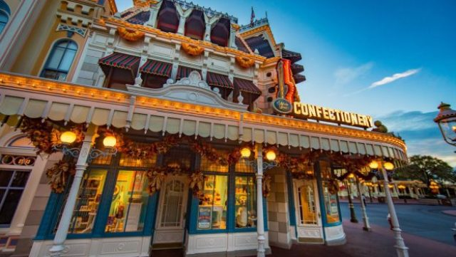 Main Street Confectionery Reopening on Sept. 29th with new sweet treats! 1