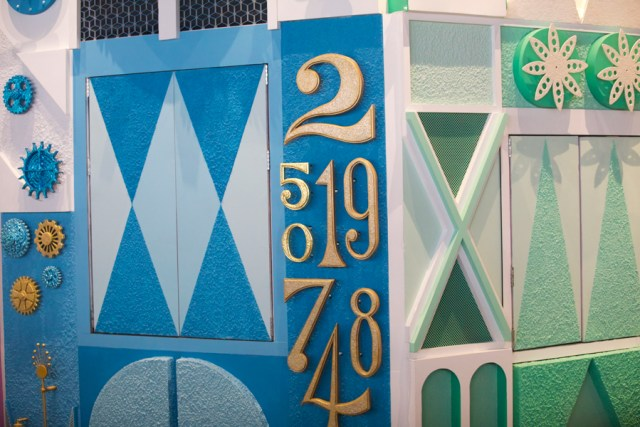 Behind the scenes of the preparations for Disney World 50th Anniversary Celebration 5