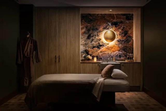 All-New Tenaya Stone Spa is Now Open in Disney's Grand Californian Hotel 1