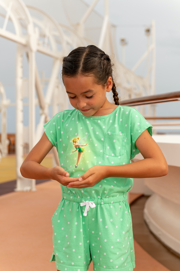 Disney Cruise Line has updated itineraries and announced some changes 4
