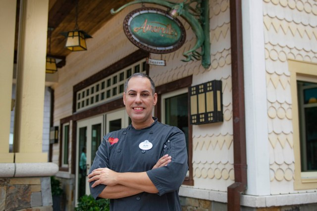 Treat Yourself to a Tres Leches in Disney Springs 2