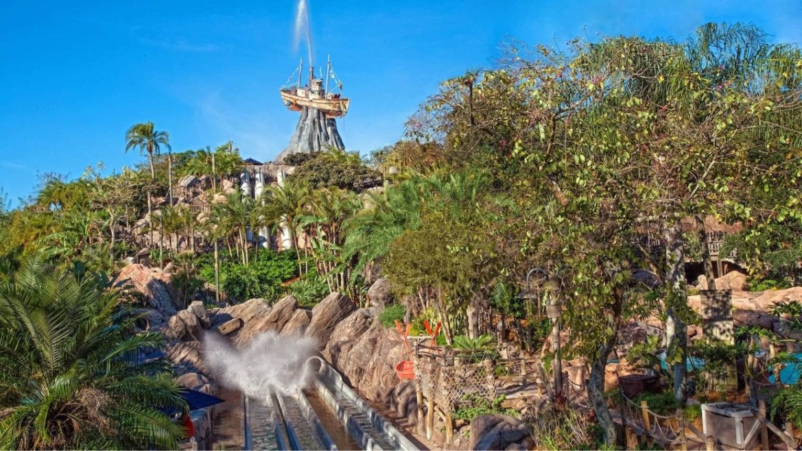 Disney's Typhoon Lagoon might reopen by end of 2021