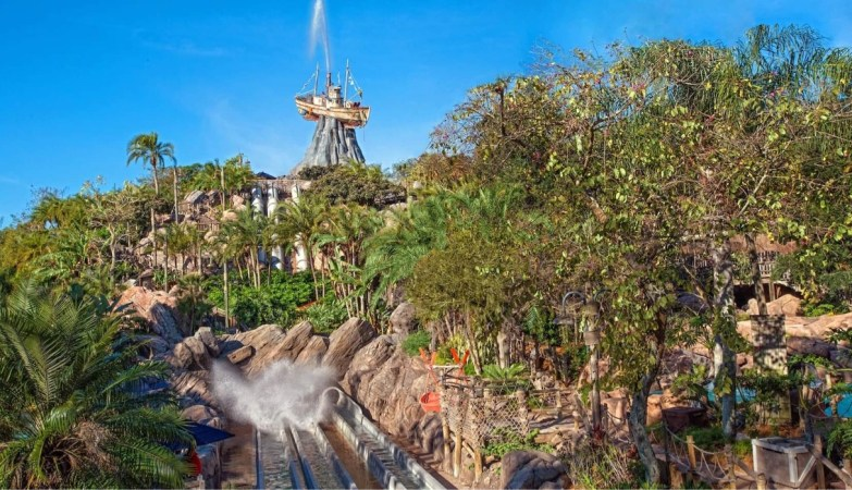 Disney's Typhoon Lagoon might reopen by end of 2021 2
