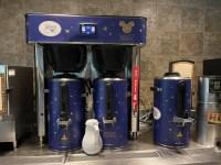 Coffee Stations around Disney World