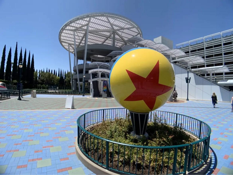 Disneyland Tram Service returning soon!