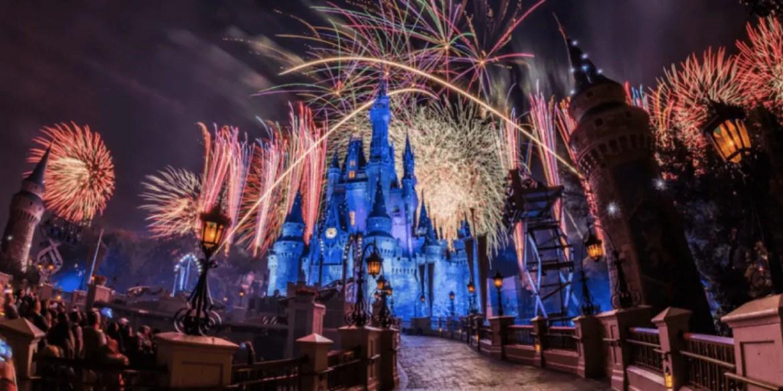 Disney World Theme Park Hours posted through December 31st