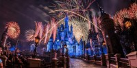 Disney World Theme Park Hours posted through December 31st 5