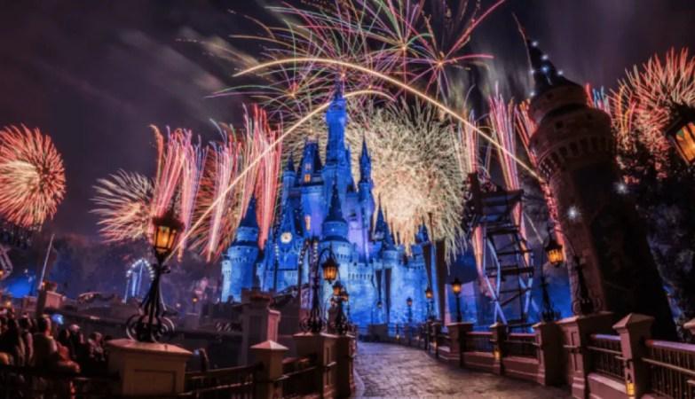 Disney World Theme Park Hours posted through December 31st 1
