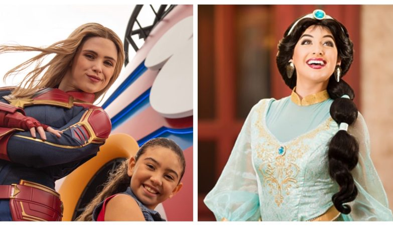 Disney is Now Hiring Character Look-A-Likes for Disney Parks and Cruise Line 3