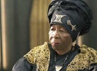 'Black Panther' Actress Dorothy Steel Has Passed Away at Age 95 3