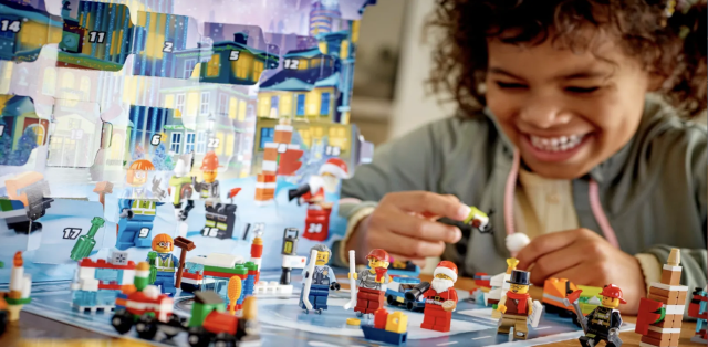 LEGO Announces Removal of Gender Labelled Products from Stores to Promote Inclusivity 1
