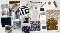 Disney Resorts Home Collection