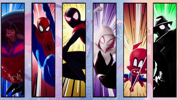 'Spider-Man: Into the Spider-Verse' Sequel Title Potentially Leaked Online Via LinkedIn