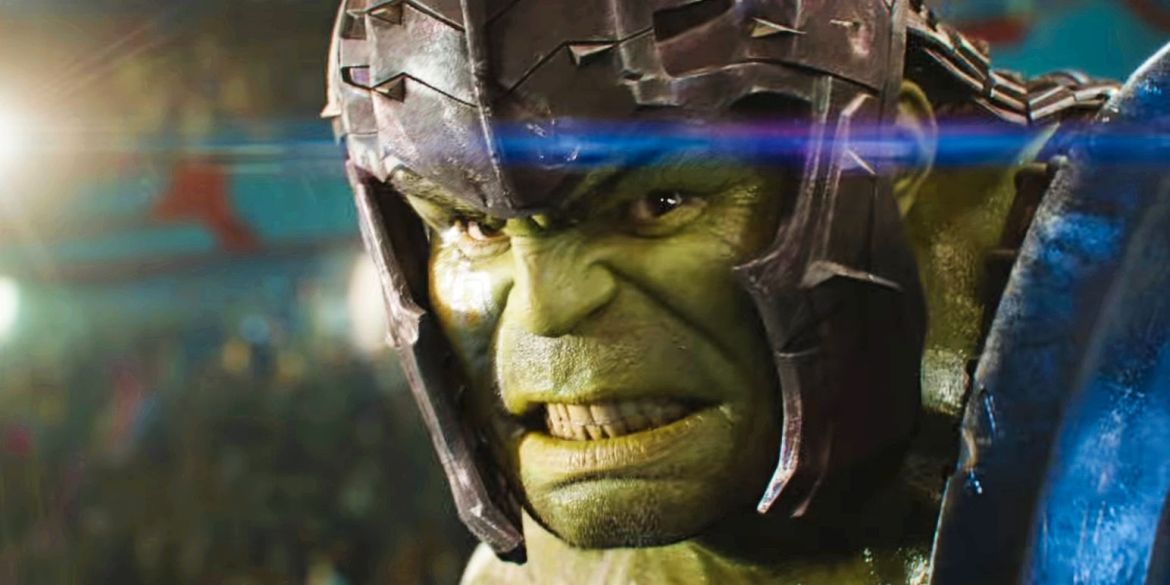 """'World War Hulk' Reportedly """"In the Works"""" at Marvel Studios"""