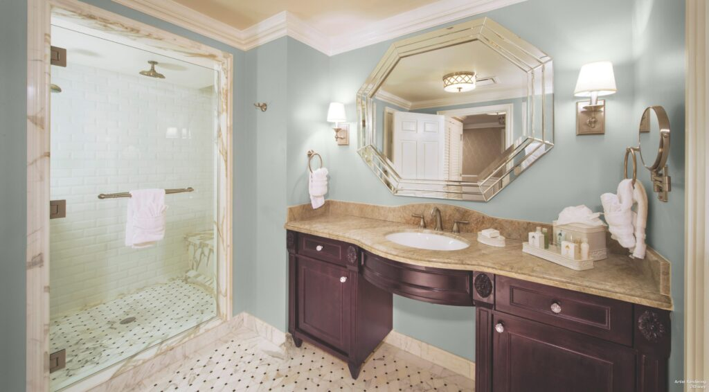 Disney Vacation Club Expanded Accommodations Coming to Disney's Grand Floridian Resort 4