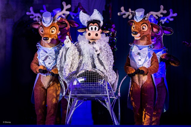 New Stage Show and More coming to Disney Very Merriest After Hours Party in the Magic Kingdom 1
