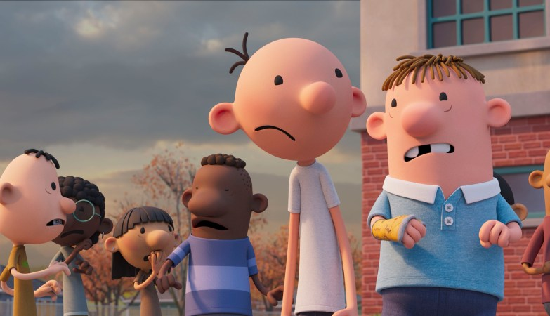 """More 'Diary of a Wimpy Kid' Animated Projects are """"In the Works"""" for Disney+ 2"""