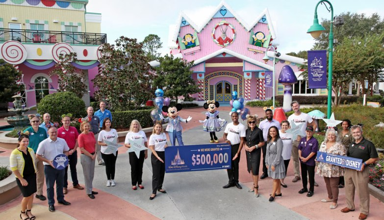 Disney Introduces New 50 for 50 VoluntEARS Challenge 3