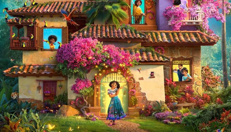 Global Colombian Superstar Maluma Joins Voice Cast of Disney's 'Encanto' 3