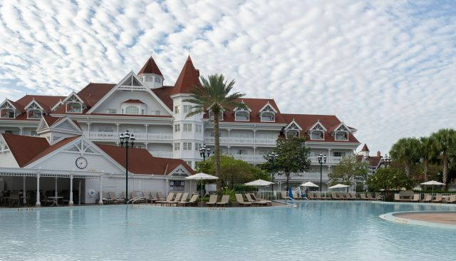 Disney Vacation Club Expanded Accommodations Coming to Disney's Grand Floridian Resort 1