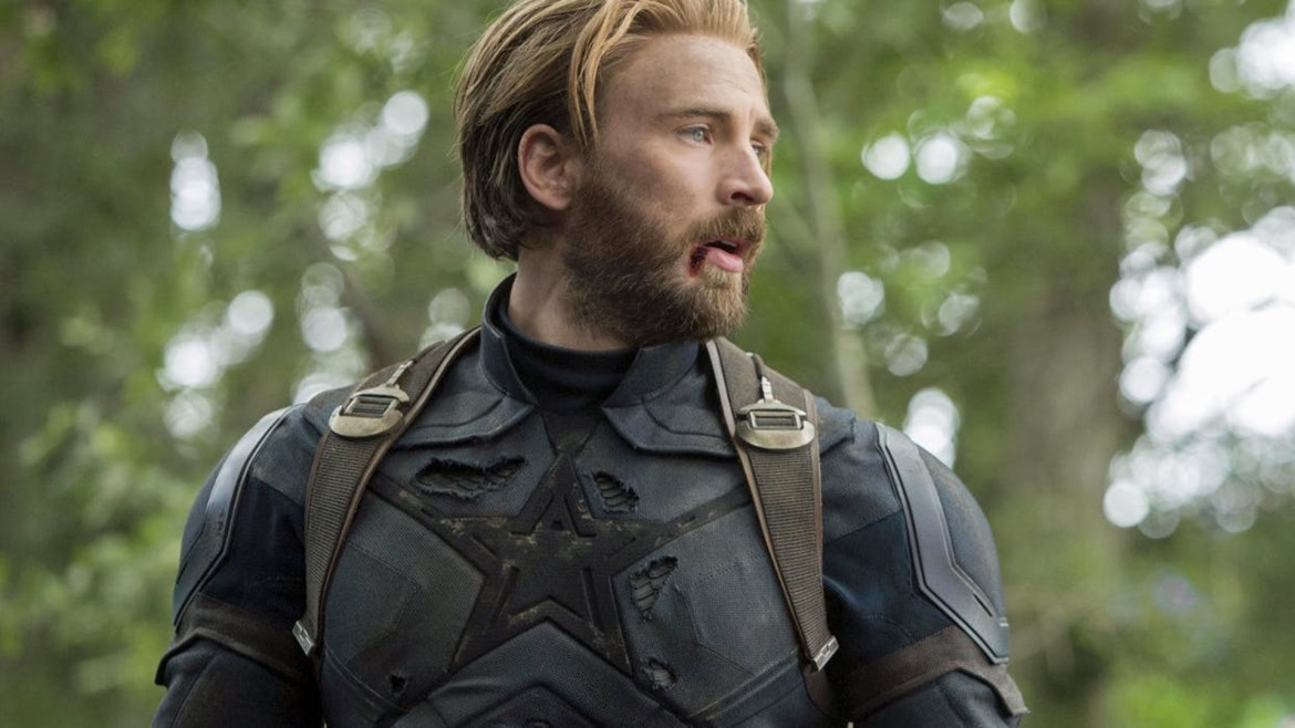 """'The Marvels' Director Blames Captain America for """"The Snap"""""""