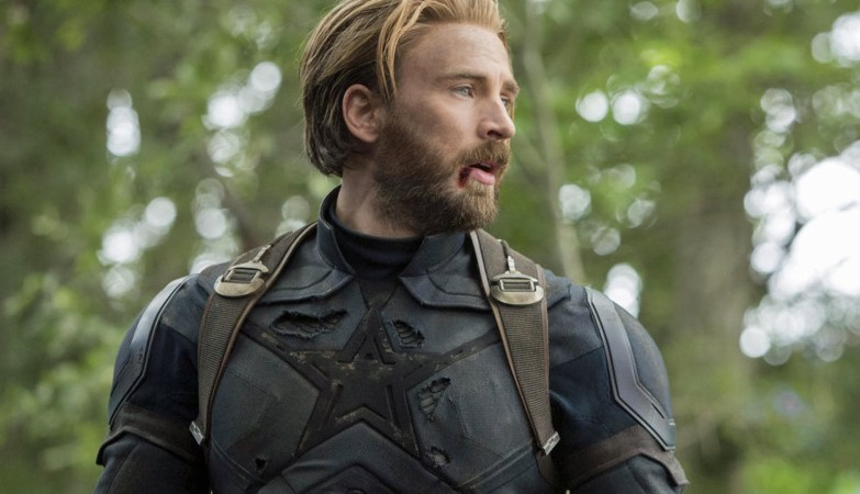 """'The Marvels' Director Blames Captain America for """"The Snap"""" 2"""