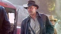 Theatrical Release Delay Pushes 'Indiana Jones 5' Back Another Year into Production 9